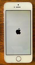Apple iPhone SE - 64GB - Rose Gold (CDMA + GSM)