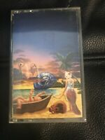"Journey ""Trial by Fire"" Cassette Tape"