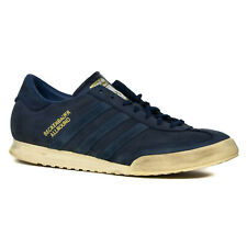 Adidas Beckenbauer Allround Schuhe Sneaker - Size: EU 46 | UK 11     (719e)