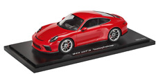 Spark Porsche 911 991 II GT3 Touring Package Guards Red 1/18 Scale LE of 911 New