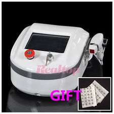 Fractional RF Radio Frequency Skin Face Rejuvenation Anti-Aging Beauty Machine