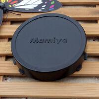 New Camera Rear Lens Cap Dust Protective Cover for Mamiya RZ67 RB67 ProSD Black
