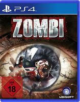 Zombi PS4 Gebraucht