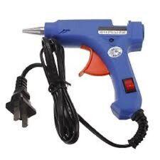 1pcs Professional High Temp Heater 20W Hot Glue Gun Repair Heat tool with EU US