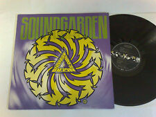 SOUNDGARDEN BADMOTORFINGERS 1991 A&M 395 374 1 HOLLAND LP 0082839537414