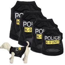 Cat XS Small Dog Puppy Vest T-Shirt Coat Pet Clothes Summer Apparel Costumes