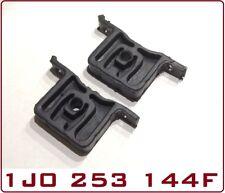 2 Stück Halter Auspuff Abgasanlage mitte AUDI TT (8N3) 1.8 T,  TT Roadster (8N9)