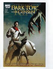 Dark Tower The Gunslinger: The Little Sisters of Eluria # 5 NM Stephen King