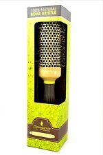 Macadamia Hot Curling Brush Boar Brush 100% Natural 43mm