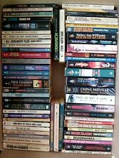 New ListingLot Of 62 Vintage Science Fiction Paperback Books