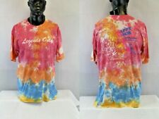 Pink Dolphin S/S Legends Only T-Shirt Pink/Multicolor Us11911Lomu