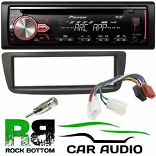 TOYOTA AYGO Pioneer DAB+ CD MP3 USB AUX Car Stereo Fascia Panel Fitting Kit