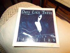 JANIS IAN CD SINGLE DAYS LIKE THESE