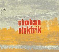 Choban Elektrik CD