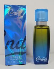 Candie's for Men 1.7oz/50ml Cologne Spray by Candie's Cosmetics VINTAGE *RARE*