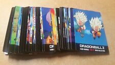 Carte Dragon Ball Hero Collection part 2 regset (72 cartes)