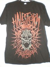 Halestorm T SHIRT LARGE