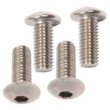 RANGEMASTER Genuine Socket Button Head Screws (M5 x 12) Replacement Part x 4