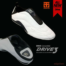 Mooto Drive3 Taekwondo Shoes Brand New Convertible Shoes TKD Tae Kwon Do