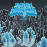 Witch Mountain - Nuovo CD