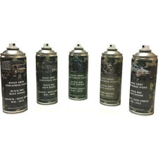 Kings Army Spray Paint Ultimate Jungle Camo Pack Military paintball airsoft