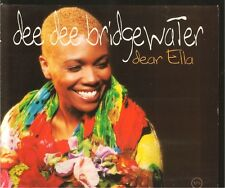 Dee Dee Bridgewater: [Made in USA 1997] Dear Ella (Jazz)         CD