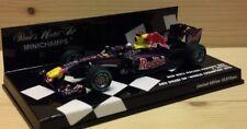 R Bull Renault RB6 Vettel Abu Dhabi 2010 - 1:43