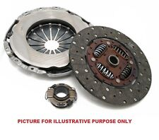 GENUINE Clutch Kit 3pcs For Toyota Landcruiser HZJ71/HDJ105 4.2D 7/1999>on 275mm