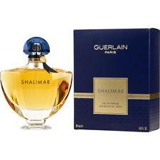 SHALIMAR by GUERLAIN Perfume for Women EDP 3.0 oz NEW IN BOX