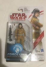 STAR WARS Resistance Tech Rose Force Link Figure NIP