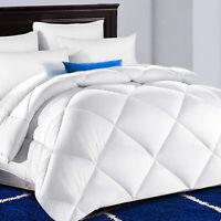 Hotel Quality Duvets Tog 13.5, 10.5, 4.5 Microfiber Comforter Duvet All UK Size