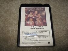 The Gentry – Gentle Inspiration Eight Track Tape