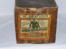 Lionel 126 Station Box  - Box only