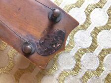 More details for antique vintage banjo. good condition.