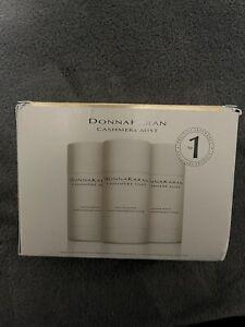 Donna Karan Cashmere Mist Deodorant (3pk)