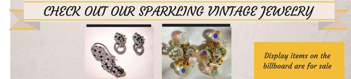 Grandma's Vintage Jewelry and More