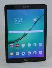 Samsung Galaxy Tab S2 SM-T813 32GB, Wi-Fi, 9.7in - Black  38-6C