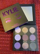 Kylie Purple Palette KyShadow Eye Shadow Palette