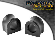 Powerflex NERO POLY BUSH PER CITROEN AX Mk1 / 2 fronte ANTI ROLL BAR MOUNT (esterna)