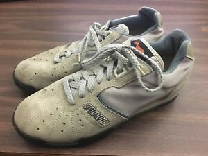 Specialized Sport Vintage Mountain Bike Cycling Shoes US 6.5