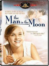 The Man in the Moon (Reese Witherspoon) Region 1 DVD New