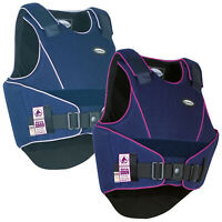 Champion Unisex Adult Flexair Horse Riding Body Protector BETA Level 3 Safety