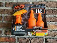 New Nerf Alpha Strike Stinger SD-1 -  Targeting Blaster Set By Hasbro FREE POST