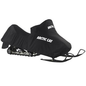 200D Black Snowmobile Cover Arctic Cat Pantera 1000 2000 2001