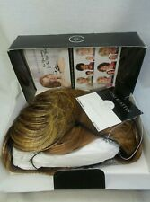 NEW Toni Brattin Stunning Styled Wig RED BLONDE - LARGE - NEW IN BOX A300991