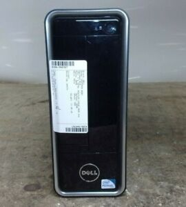 Dell Inspiron 660S D06S Desktop PC Pentium G2030 3.0GHz 2GB SEE NOTES