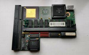 Apollo 1220 Turbo Accelerator 68020@28MHZ, FPU and 4MB Fast Ram for Amiga 1200