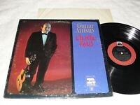 """Charlie Byrd """"Guitar Artistry"""" 1967 Jazz LP, Nice VG++!, Riverside #RS-3005"""