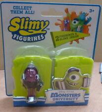 Monsters University visqueuses figurines Twin Pack-disney pixar monstres **