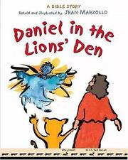 Daniel in the Lions' Den Marzollo, Jean Hardcover